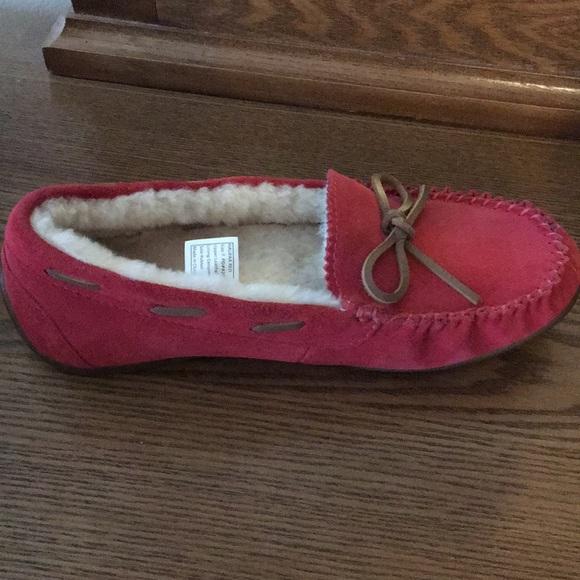 bfeab775d7f2 New abeo Halifax slipper 7